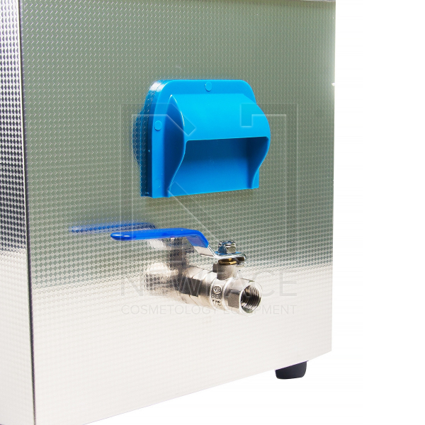 Myjka ultradźwiękowa VGT-2013QT, 13 l #1