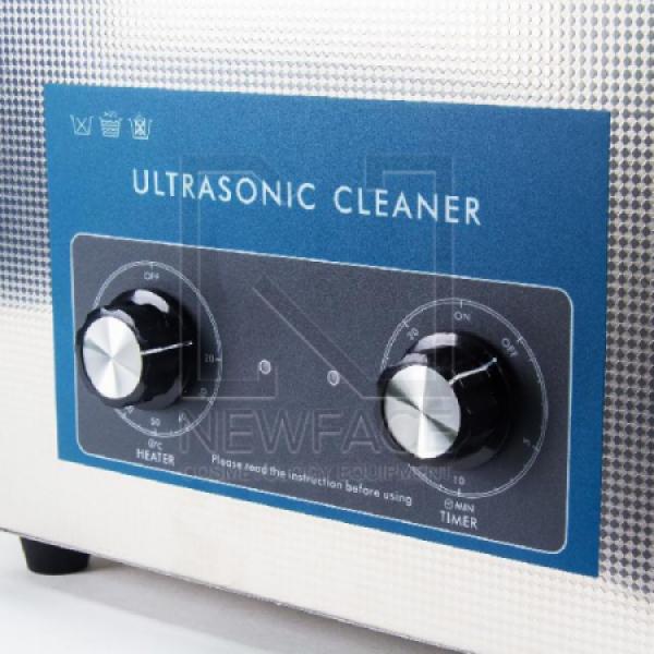 Myjka ultradźwiękowa VGT-2013QT, 13 l #2
