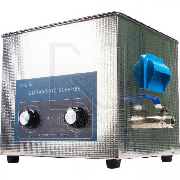 Myjka ultradźwiękowa VGT-2013QT, 13 l #6