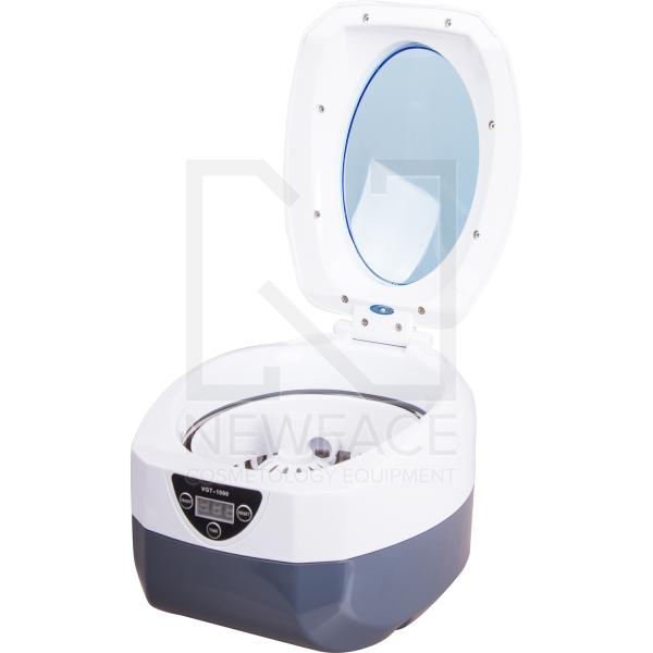 Myjka ultradźwiękowa VGT-1000, 0,75 l #2