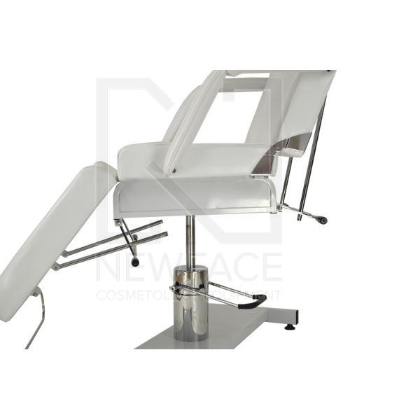 Fotel Kosmetyczny Hydrauliczny Classic #7