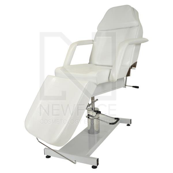 Fotel Kosmetyczny Hydrauliczny Classic #8