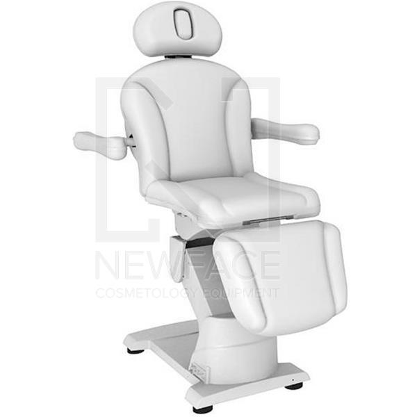 Fotel kosmetyczny elektryczny OPTIMA #7
