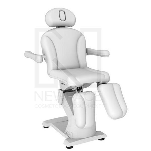 Fotel podologiczny elektryczny Optima R320 #1