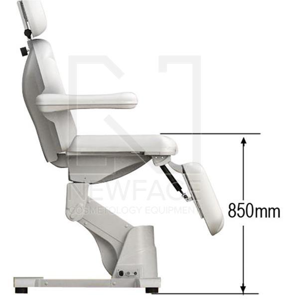 Fotel podologiczny elektryczny Optima R320 #8