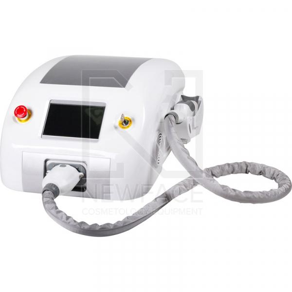 Urządzenie do fotodepilacji i fotoodmładzania KES MED 110c #1