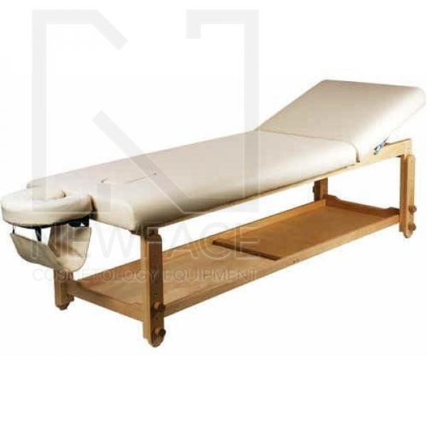Leżanka Kosmetyczna Do Masażu Spa Classic 2 #3