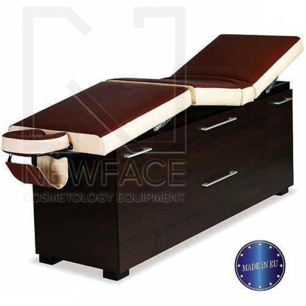 Leżanka Kosmetyczna Do Masażu Spa Optima 3 Hot #1