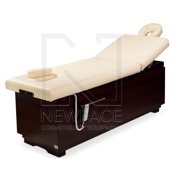 Łóżko do masażu, spa elektryczny optima 2 #1