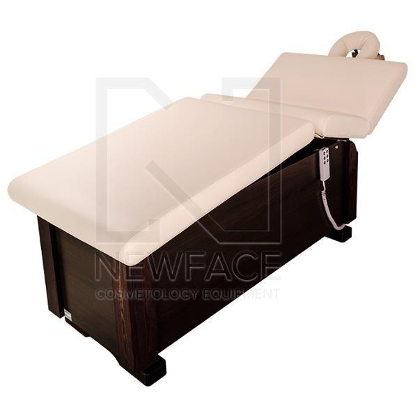 Stół do masażu, spa elektryczny optima 3 plus #1