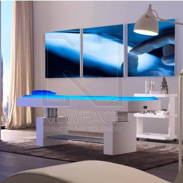 Łóżko wodne elektr. SPA ANDROMEDA HYDRO MOVER #1