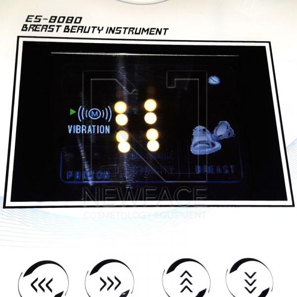 Urządzenie do masażu próżniowego ES - 8080 #2