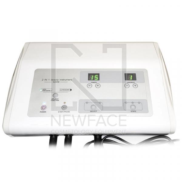 Aparat terapii ultradźwiękowej z darsonwalem H4530 #4