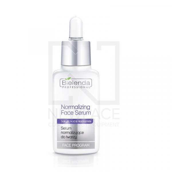 Bielenda Serum normalizujące do twarzy, 30 ml #1