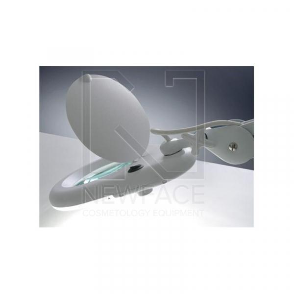 Lampa lupa led na statywie 5D SMD (56x LED) #3