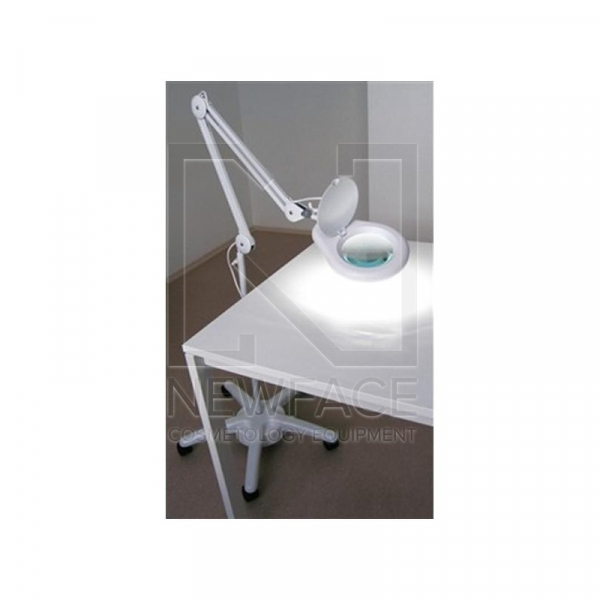 Lampa lupa led na statywie 5D SMD (56x LED) #5