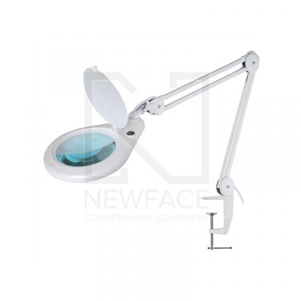 lampa led kosmetyczna Lupa 5D (108 x LED) #1