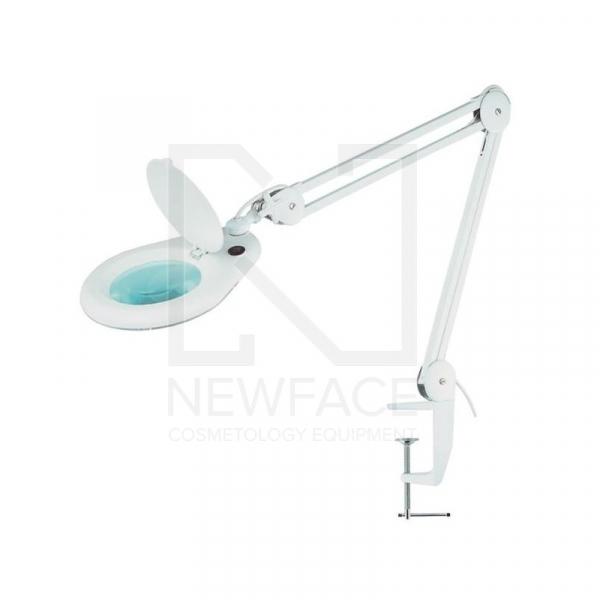 Lampa z lupą led 8D (90 x LED) #1
