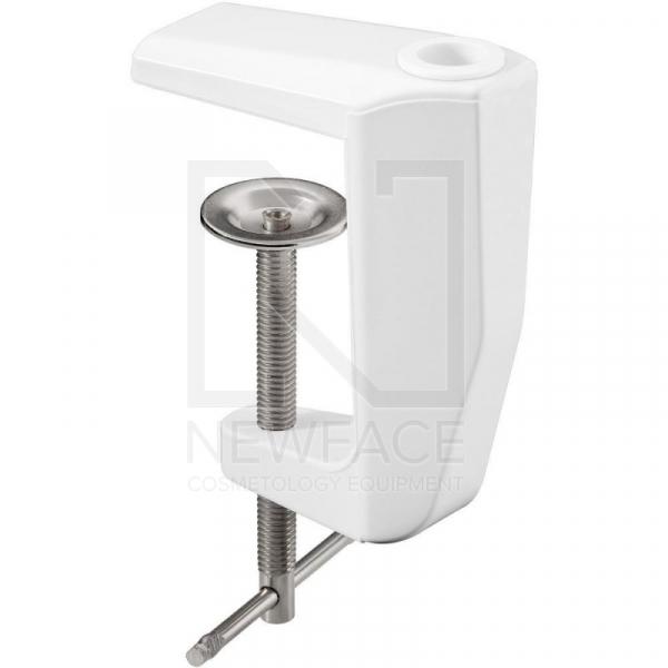 Zacisk stołowy dla lampy z lupą #1