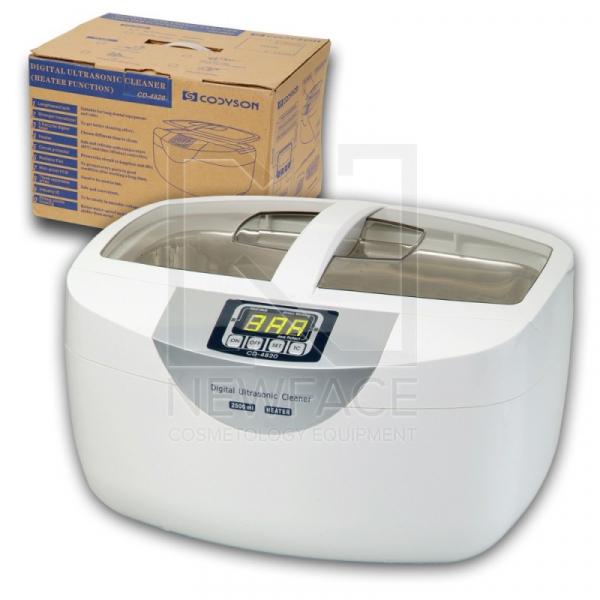 Myjka Ultradźwiękowa CD4820 2,5 l #2