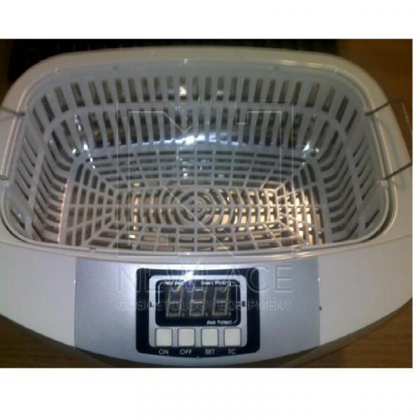 Myjka Ultradźwiękowa CD4820 2,5 l #5