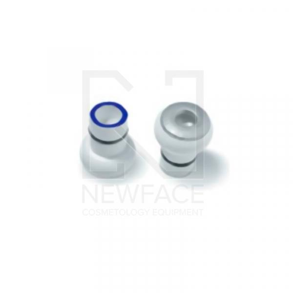 Głowica do mikrodermabrazji blue skóra normalna #1