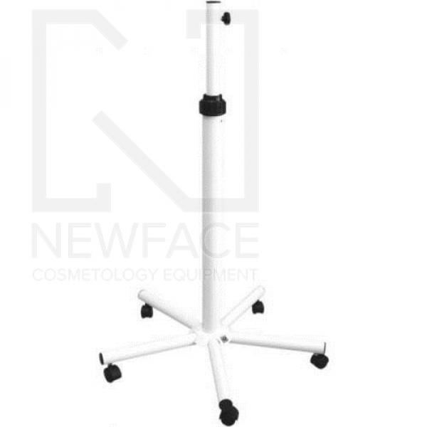 Statyw regulowany biały do lampy Lupa #1