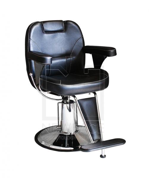 Fotel Fryzjerski Mario #1