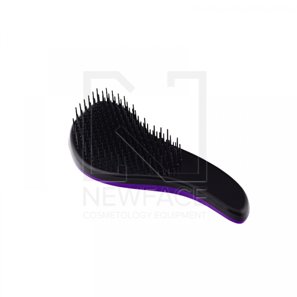 Szczotka Detangler Long Purple #3