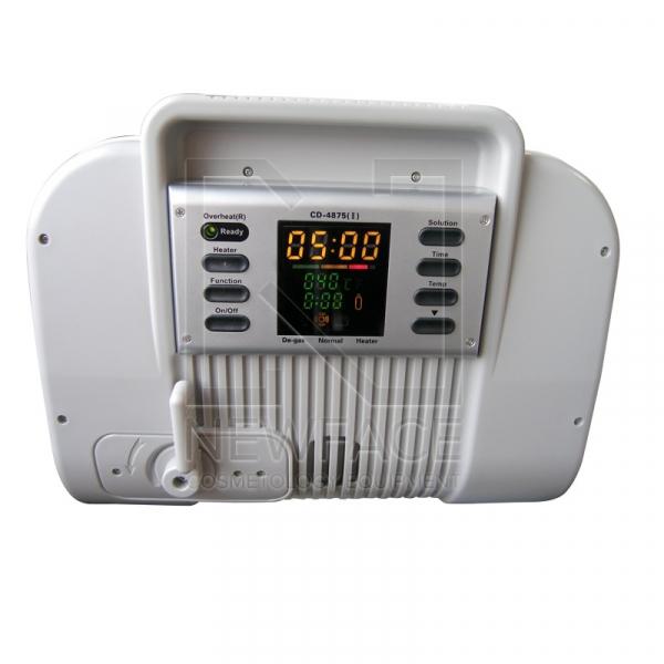 Myjka ultradźwiękowa CD4875 7,5 l #1