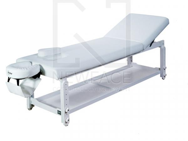 Stół Do Masażu Stacjonarny Spa Plus Ba #1