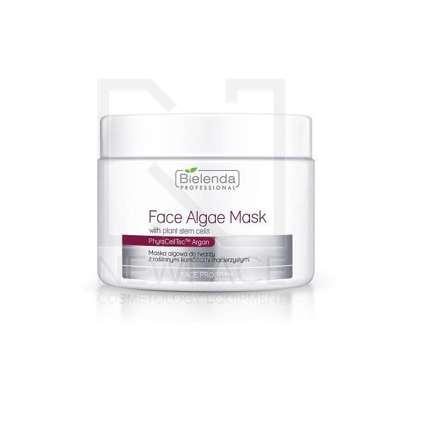 Bielenda Maska algowa z komórkami macierzystymi Phytocelltec™ Argan, 190g #1
