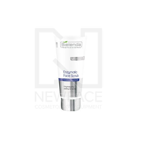 Bielenda Enzymatyczny peeling do twarzy, 70 g #1