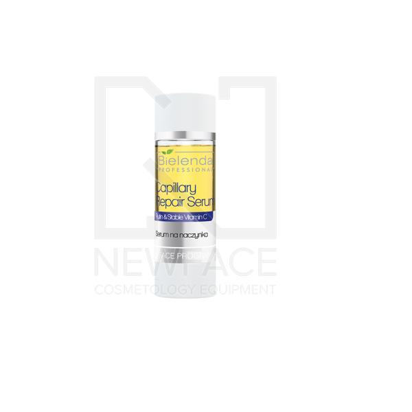 Bielenda Serum na naczynka z rutyną i witaminą c, 15 ml #1