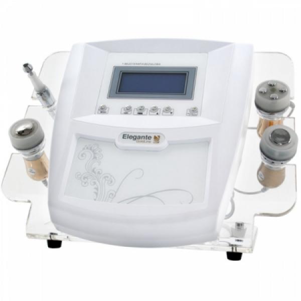 Urządzenie Elegante Goldline Mezoterapia #2