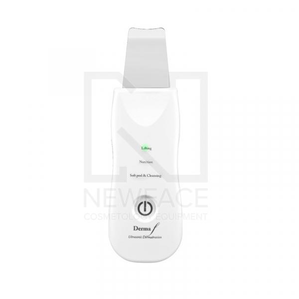 Urządzenie Mini Skin Scrubber Derma-F Luxury #1
