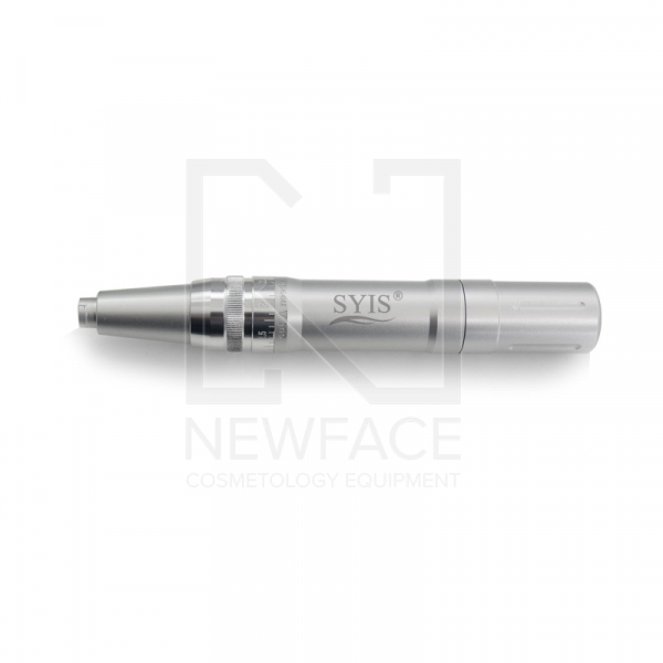 Microneedle Pen #1