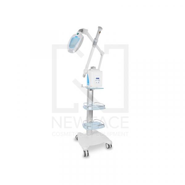Wapozon gio-300dt+stolik+ lampa lupa led #1