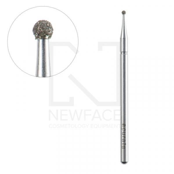 Frez Diamentowa Kulka 1,2/1,2mm Acurata #1