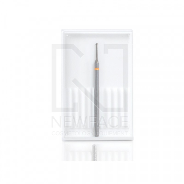 Frez Stalowa Kulka 1,2/1,2mm Acurata #2