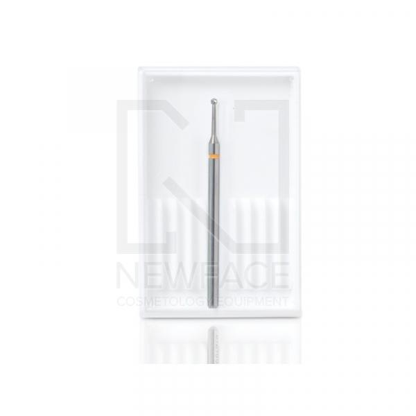 Frez Stalowa Kulka 1,6/1,6mm Acurata #1