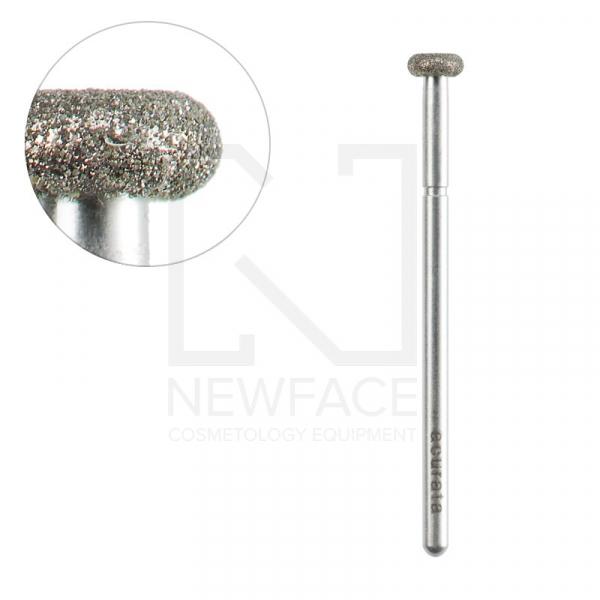 Frez Diamentowy Mini Dysk 5,5/2,2mm Acurata #1