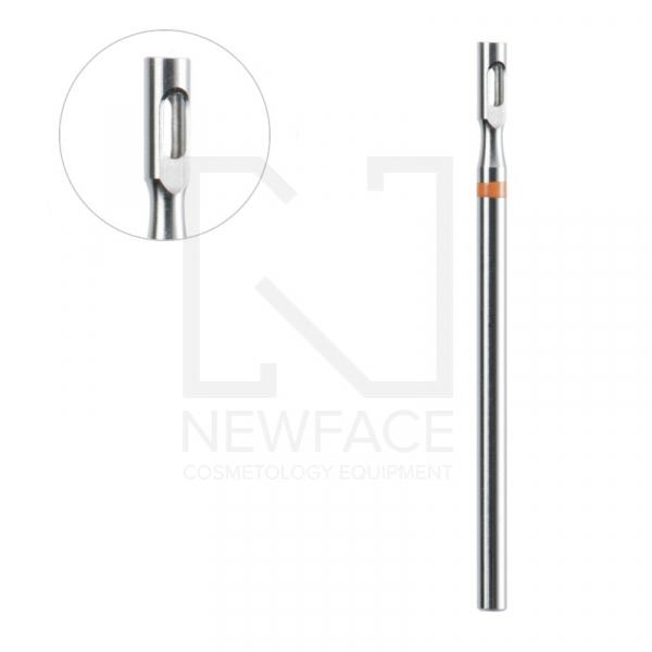 Frez Próżniowy 2,3/6,5mm Gładki Acurata #1
