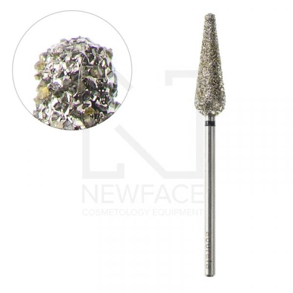 Frez Diamentowy Stożek 6,0/20,0mm Acurata #1