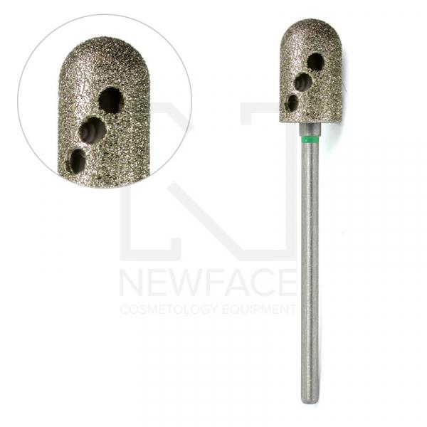 Frez Diamentowy Próżniowy 8,0/13,0mm Acurata #1