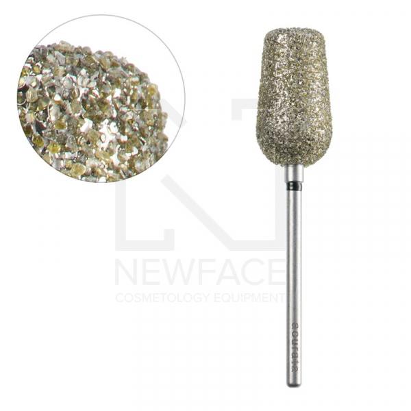 Frez Diamentowy Cylinder 11,0/20,0mm Acurata #1