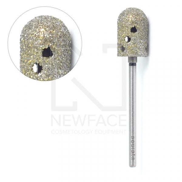 Frez Diamentowy Próżniowy 9,5/15,0mm Acurata #1