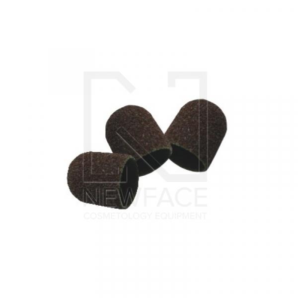 Kapturek Ścierny A 13mm/60 10 Szt. Różowy #1