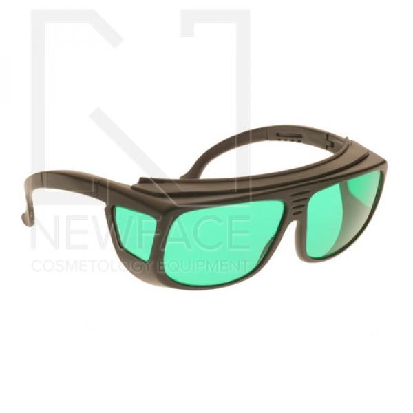 Okulary ochronne ND-YAG #1