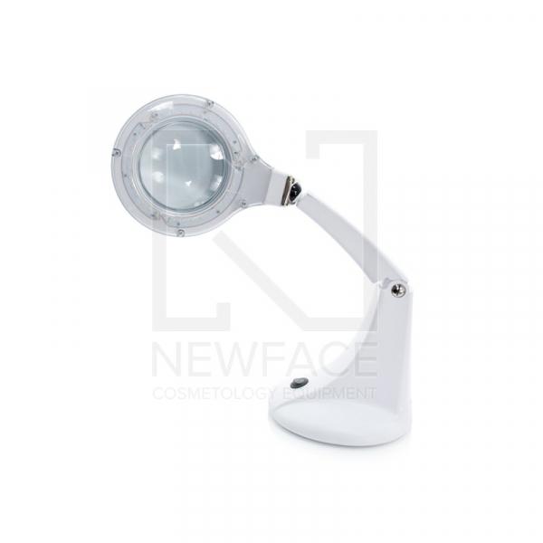 Lampa Lupa Elegante Mini 30 Led Smd 5D #1